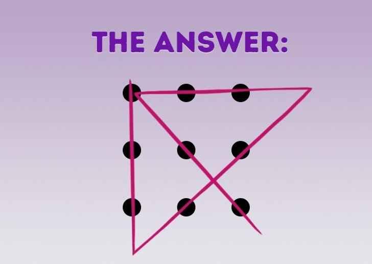 پاسخ معمای شماره یک