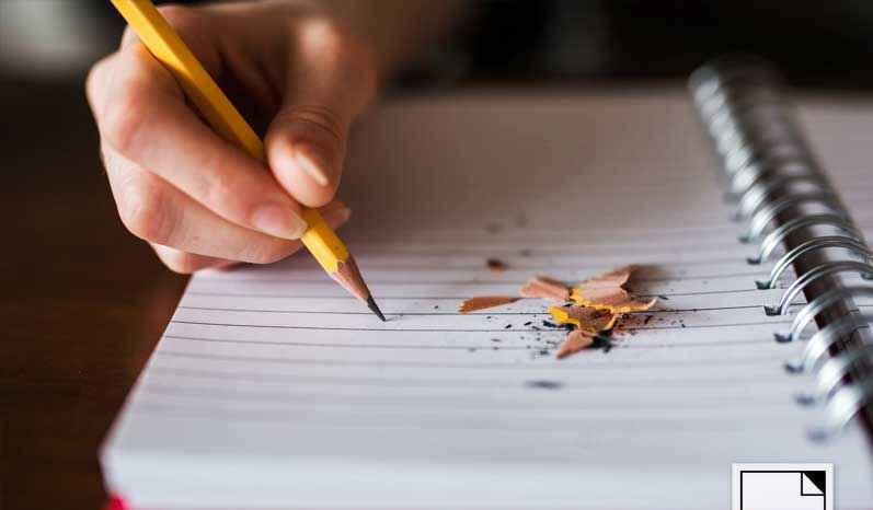 نوشتن یادداشت روزانه نوشتن خاطرات نویسندگی