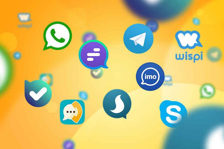 اینستاگرام واتساپ تلگرام پیام رسانه شبکه اجتماعی رکورد بیشترین فروش اینترنتی