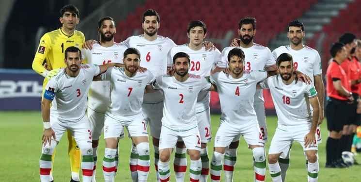 تیم ملی فوتبال کشورمان با قرعه نسبتا آسانی مواجه شد