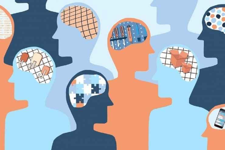 روانشناسی رفتار شناسی ویژگی شخصیتی شناخت رفتار شناخت انسان