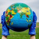 محیط زیست جهان پس از پایان کرونا