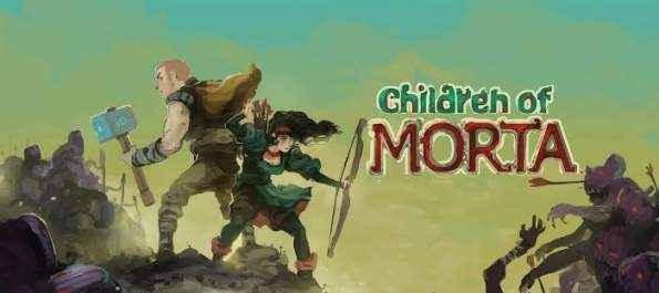 بازی ایرانی فرزندان مورتا