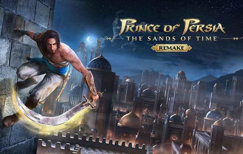 بازی شاهزاده ایرانی شاهزاده ایران