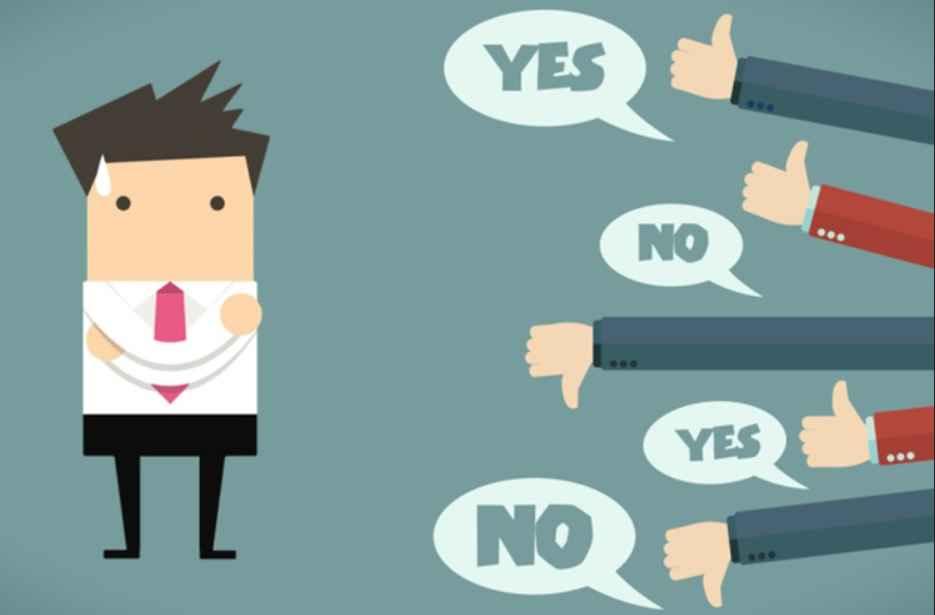 تفاوت انتقاد با تخریب مرز نقد و تخریب منتقد و تخریبگر نقد سازنده